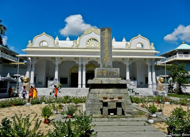 Rajgir Tour Guide